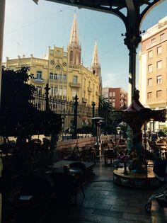 Valencia Mercado de Colon