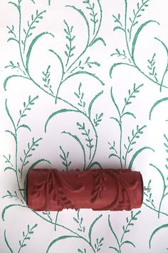 Patterned paint roller for Home Decor No.17