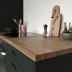 Linoleum Kitchen by