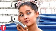 20 Things That Happened To Ariana Grande That Fans Won't Ever Forget Hannah Lux Davis, Free Songs, 2 Chainz, Need A Hug, Embarrassing Moments, Mp3 Song Download, She Song, Sound Of Music, Her Music