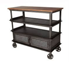 industrial style furniture - Google Search Industrial Style Furniture, Console Table, Solid Wood, Shelves, Modern, Range, Google Search, Metal, Unique