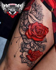 maori tattoos all kar Maori Tattoos, Sexy Tattoos, Body Art Tattoos, Hand Tattoos, Cool Tattoos, Tatoos, Flower Tattoo Hand, Tattoo Flowers, Thigh Tattoo Designs