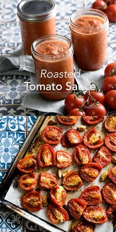 Roasted Tomato Pasta, Roasted Tomatoes, Roasted Garlic, Can Tomatoes, Garlic Pasta, Heirloom Tomatoes, Vegetarian Recipes Dinner, Mexican Food Recipes, Vegan Recipes