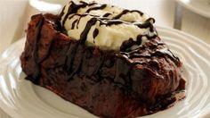 Γλυκό σοκολατένιο με τσουρέκι!!!!