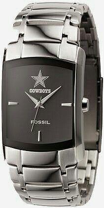 Cowboys watch