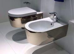 Neu ! Flaminia Link WC wandhängend art. 5051/WC und Flaminia Link Bidet…