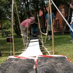 Teamwork is the ability to work together toward a common vision.Lets Participate in Team Zone Challenge and find how much you can achieve. Outdoor Team Building Activities, Team Building Events, Working Together, Teamwork, Challenges, Group Work
