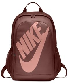 Check out our full selectionof bags and accessories, including this Nike Hayward Futura Backpack.