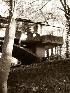 Mar del Plata Design by Amancio Williams Amancio Williams, Plants, Bridge, Photography, Houses, Design, Mar Del Plata, Functionalism, Argentina