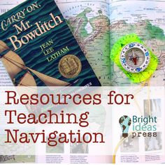 resources for teaching navigation