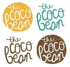 The Coco Bean by Melanie Mulig, via Behance