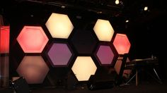 Honeycomb | Church Stage Design Ideas