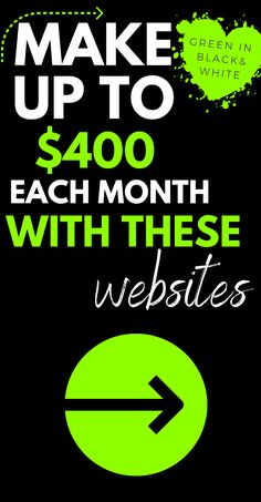 Are you looking for the ways to make money online and for side hustle ideas. If you want things to do to make money make sure you check out these websites where you can make up to $500 per month. #moneysidehustleideas #thingstodotomakemoney #supplementalincomeideas #makemoneyonlinefree #passiveincomeonline #quickcashideas #howtomakemoneyonline #makemoney #extrawaystomakemoney #makemoneyfromhome #makemoneyideas