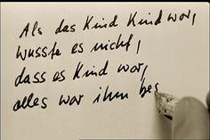 Der Himmel über Berlin (Wings of Desire), Wim Wenders Peter Handke, Wings Of Desire, Little Miss Sunshine, Film Grab, Save My Life, Photo Galleries, War, Cinema, Kind
