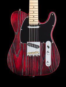 Listings similar to Fender HSH Limited Edition 2012 Dark Maroon Transparent - Vintage guitars Vintage Telecaster, Telecaster Custom, Telecaster Guitar, Vintage Guitars, Cigar Box Guitar, Music Guitar, Cool Guitar, Playing Guitar, Gibson Guitars