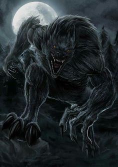 Werewolfes