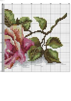 Butterfly Cross Stitch, Cross Stitch Tree, Simple Cross Stitch, Cross Stitch Flowers, Cross Stitching, Cross Stitch Embroidery, Hand Embroidery, Easy Cross Stitch Patterns, Needlepoint