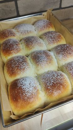 Piece Of Bread, Polish Recipes, Hot Dog Buns, Hot Dogs, Pizza, Crockpot, Food And Drink, Sweets, Baking
