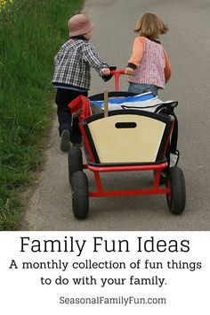 Check out the featured posts from @nyctechmommy, @lifesabargain and @ezebreezy in this month's Family Fun Ideas.