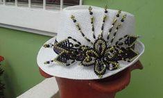 Vendo sombreros en panama con molas o con tembleques - Ciudad de ...