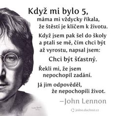 Another part of wise quotes. Words Can Hurt, Cool Words, Jokes Quotes, Wise Quotes, Quotes By Famous People, Famous Quotes, Jon Lennon, True Quotes About Life, Try Not To Laugh