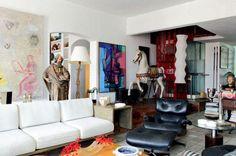Casa em Olinda/Brasil  Casa Vogue Brasil