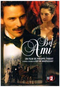 Bel ami DVD ~ Sagamore Stévenin, http://www.amazon.fr/dp/B001210VPA/ref=cm_sw_r_pi_dp_FjiRrb14NZPQC