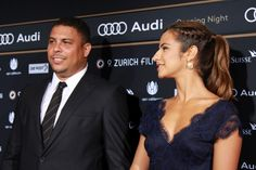 Ronaldo on the Green Carpet at ZFF 2013
