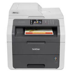 Brother color laser jet printer