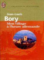 1945 Jean-Louis Bory