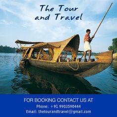 The Tour & Travel Visit http://www.thetourandtravel.com/