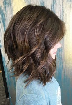 Quick layers hairstyles will preserve the shape of the cut as it grows out
