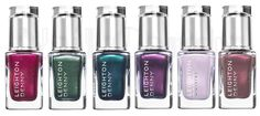 Leighton Denny The Tempting Autumn Winter 2013 Collection - Nail Candy 101