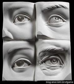 eye / глаз