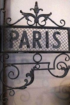 Paris is so beautiful and romantic