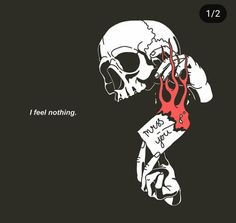 😊 quotes skeleton feel dead miss black skull white fuck love shoot die girls fashion inspire eyes wednesday night The Skulls, Dark Drawings, Under Your Spell, Skeleton Art, Skull Wallpaper, Damien Hirst, Sad Art, Grafik Design, Andy Warhol