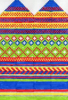 diagram Knitted Mittens Pattern, Knit Mittens, Mitten Gloves, Knitting Patterns, Crochet Chart, Knit Crochet, Yarn Crafts, Textiles, Blog