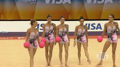 OG Qualifs London12 -- SPAIN - YouTube