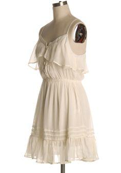 NEW: Roman Holiday Dress