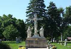 Image result for Catholic cemetery
