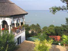 Tihany, Lake-Balaton, Hungary Budapest, European Countries, Central Europe, Capital City, Bavaria, Homeland, Hungary, Tao, Countryside
