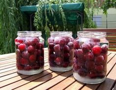 Romanian Recipes, Romanian Food, Crazy Food, Weird Food, Preserves, Raspberry, Fruit, Canning, Preserve