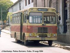 Girón V - cuba Heavy Machinery, Cuba, America, Deco, Decor, Deko, Decorating, Decoration, Usa