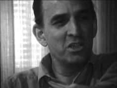 Ingmar Bergman On Persona 1966 (A Poem In Images) - YouTube