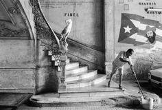 || Cristiano Mascaro || Galerias - Havana