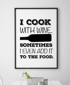 79 Best kitchen quotes images in 2019  41debc4921c3b