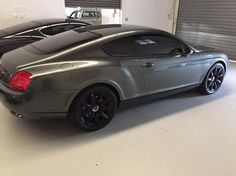 New & Used cars for sale in Australia 2005 Bentley Continental Gt, Black Bentley, Used Cars, Cars For Sale, Australia, Style, Autos, Swag, Cars For Sell