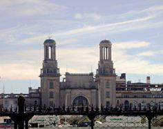 Puerto de Buenos Aires | Cúpulas de Buenos Aires