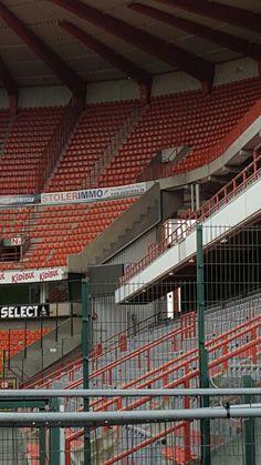 Stade Maurice Dufrasne...Standard de Liège/Luik...12/10/2016