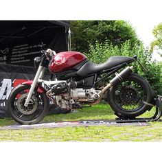 BMW R 1100 R #bmw#r1100r#motorrad#motorcycle#bmwmotorrad#bmwbike#bmwbikes#caferacer